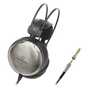 オーディオテクニカ 「ハイレゾ音源対応」ヘッドフォン ATHA2000Z(送料無料)