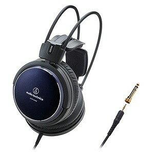 オーディオテクニカ 「ハイレゾ音源対応」ヘッドフォン ATHA900Z(送料無料)