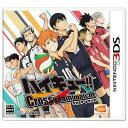 バンダイナムコ ニンテンドー3DSソフト ハイキュー!!Cross team m
