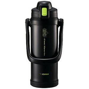 象海豹不銹鋼瓶 (2.06 L) SD BB20 石灰黑 (BG)
