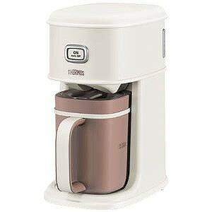 热水瓶咖啡冰淇淋 (0.31 L) ECI-660-VWH 香草白