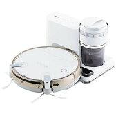 東芝 ロボット掃除機 「トルネオ ロボ」 VC‐RVS2‐W (グランホワイト)(送料無料)
