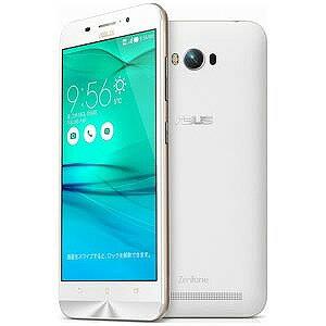 ASUS [LTE対応]SIMフリースマートフォン「Zenfone Max Series 」 …