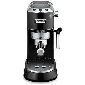 Delonghi dedica espresso / cappuccino maker (1 L) EC680BK < Black]