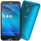 ASUS SIMフリースマートフォン ZenFone GO Series ZB551KL‐BL16 (ブルー)(送料無料)
