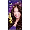 HFCプレステージ 「WELLATON(ウエラトーン)」 2+1 クリーム 4G