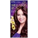 HFCプレステージ 「WELLATON(ウエラトーン)」 2+1 クリーム 6PB