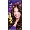 HFCプレステージ 「WELLATON(ウエラトーン)」 2+1 クリーム 5CL