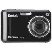 コダック コンパクトデジタルカメラ ブラック