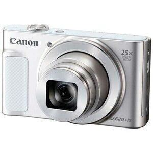 デジタルカメラ, コンパクトデジタルカメラ Canon PowerShot SX620 HSWH