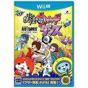 任天堂 Wii U用ゲームソフト 妖怪ウォッチダンス JUS...