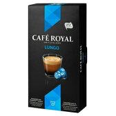 コーヒーカプセル「カフェロイヤル」(10カプセル)ルンゴ 165859ルンゴ