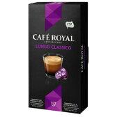 コーヒーカプセル「カフェロイヤル」(10カプセル)ルンゴクラシコ 165934ルンゴクラシコ