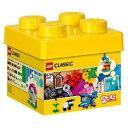 LEGO レゴブロック 10692 クラシック 黄色のアイデアボックス(ベーシック)