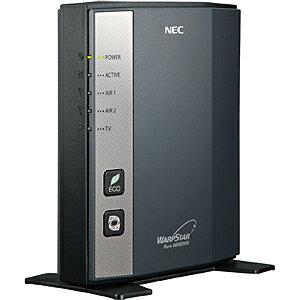 【ポイント2倍】NEC 無線LAN親機 AtermWR8600N(HPモデル) PA−WR8600N−HP【送料無料】