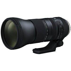 カメラ・ビデオカメラ・光学機器, カメラ用交換レンズ  SP 150600mm F563 Di VC USD G2Model A022EF