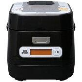 アイリスオーヤマ IH炊飯ジャー 「米屋の旨み銘柄量り炊き」(3合) RCIA30B(送料無料)