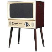ドウシシャ 20V型 ハイビジョン液晶テレビ(USB HDD録画対応) VT203−BR(送料無料)