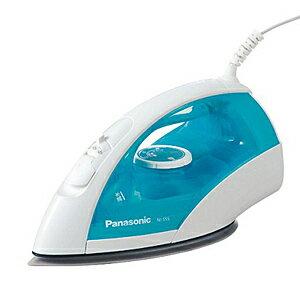 パナソニック Panasonic スチームアイロン NI‐S55‐A(ブルー)