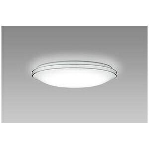 NECライティング LEDシーリングライト(18畳) 調光(昼光色) HLDZG1892
