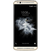 ZTE Android M・5.2型 nano×2 SIMフリースマートフォン AXON7 MINI (イオンゴールド)(送料無料)