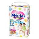 花王 Merries(メリーズ) パンツ さらさらエアスルー ビッグサイズ 38枚