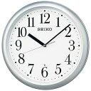 セイコー 電波掛け時計「スタンダード」 KX218S