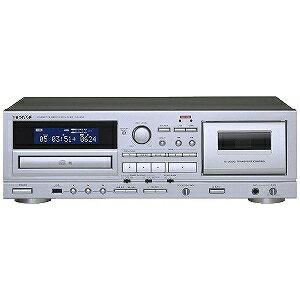 コンポ用拡張ユニット, カセットデッキ  CD AD850S