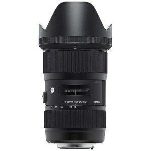 シグマ 交換レンズ 18−35mm F1.8 DC HSM(ペンタックス) 18‐35 F1.8 DC HSM PA