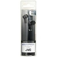 JVC・ビクターHA‐FX26‐B(ブラック)