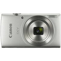 CanonIXY200(シルバー)