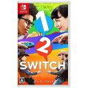任天堂 Nintendo Switchソフト 1?2?Switch(送料無料)