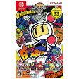 コナミデジタルエンタテインメント Nintendo Switchソフト SUPER BOMBERMAN R(送料無料)