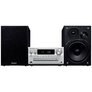パナソニック (ハイレゾ音源対応)Bluetooth対応 ミニコンポ SCPMX80S()