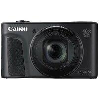 CanonSX730HS(ブラック)