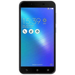 ASUS SIMフリースマートフォン Zenfone 3 Max グレー「ZC553KL−GY32S3」(送料無料)