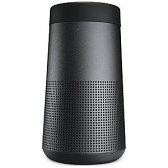 BOSE ブルートゥーススピーカー Bose SoundLink Revolve Bluetooth speaker(ブラック)(送料無料)
