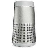 BOSE ブルートゥーススピーカー Bose SoundLink Revolve Bluetooth speaker(グレー)(送料無料)