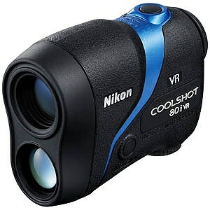 ニコン 携帯型レーザー距離計 「COOLSHOT 80i VR」 LCS80IVR(送料無料)