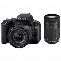 Canon(ブラック/デジタル一眼レフカメラ)EOSKISSX9BKWKIT