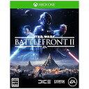 EA XboxOneゲームソフト StarWarsバトルフロントII通常版