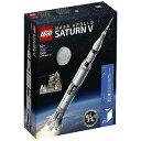 LEGO レゴブロック 21309 アイデア レゴ(R) NASA アポロ計画 サターンV(送料無料)