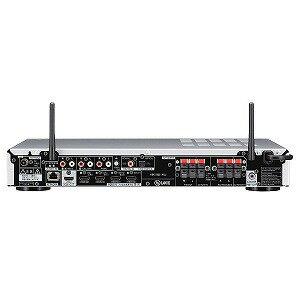 パイオニア (Dolby Atmos対応)5.1ch AVレシーバー(シルバー) VSX-S520(S)()