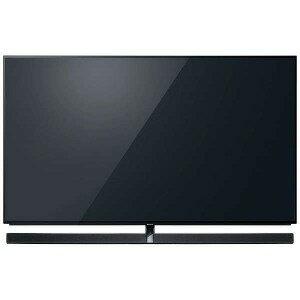 パナソニック 77V型4K対応有機ELテレビ「VIERA(ビエラ)」 TH−77EZ1000 (別売USB HDD録画対応)(標準設置無料)