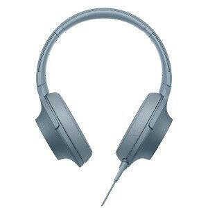 ソニー 「ハイレゾ音源対応」ヘッドホン MDR−H600A LC 1.2mコード