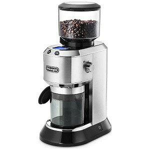 デロンギ コーヒーグラインダー 「デディカ」 KG521J−M