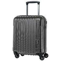 スーツケース コインロッカー対応キャリー(25L) SK−0722−41 ブラックカーボン