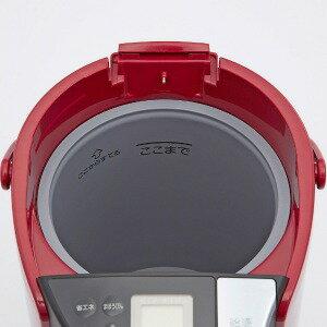 タイガー 電動給湯式電気ポット (2.2L)  PIP−A220−R(送料無料)