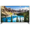 LGエレクトロニクス 49V型 4K対応液晶テレビ 49UJ6100(別売USB HDD録画対応)(標準設置無料)