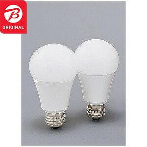 電球, LED電球  IRIS LED ECOHiLUX E262100W LDA14LG102BK
